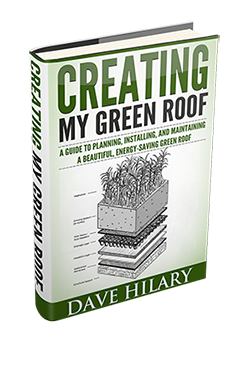 Creating my Green Roof 250